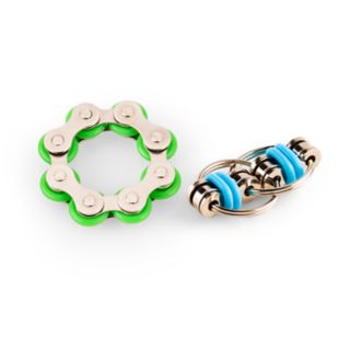 Nifty Fidget Links 2-piece Set