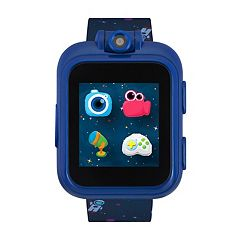 iTouch Kids' Playzoom Outer Space Smart Watch - IPZ03484S06A-NVP