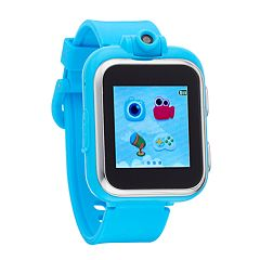 iTouch Kids' Playzoom Blue Smart Watch - IPZ03518S06A-176