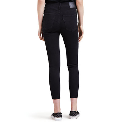 Women's Levi's® Mile High Skinny Ankle Jeans