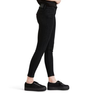 Women's Levi's 535 Mid-Rise Super Skinny Ankle Jeans