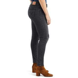 Women's Levi's Curvy Mid-Rise Skinny Jeans