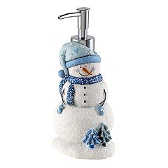 Avanti Let it Snow Soap Pump