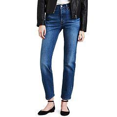 Women's Levi's® 501 High Rise Skinny Jeans