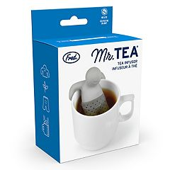 Fred Mr. Tea Tea Infuser