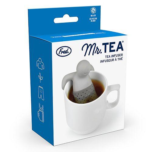 Fred Mr. Tea Tea Infuser