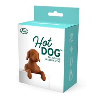 Fred Hot Dog Tea Infuser
