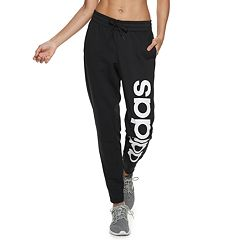 Women s adidas Essential Jogger Sweatpants 807a30de3f
