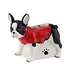 Avanti Happy Paw-lidays Toothbrush Holder