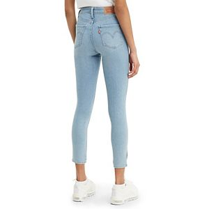 Women's Levi's® 721 Modern Fit High Rise Skinny Ankle Jeans