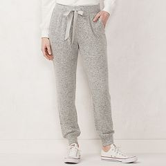 Women's LC Lauren Conrad Weekend Jogger Pants