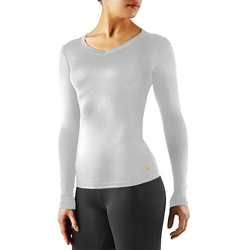 1ca416b323 Women's Tommie Copper Recovery Compression V-Neck Tee