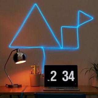 Nifty 10.5-ft. LED Wrap Light