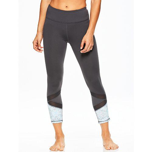 e68978bae4fda Women's Gaiam Om Align Yoga Capri Leggings