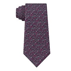 Men's Geoffrey Beene Patterned Woven Tie