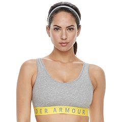 Under Armour Favorite Everyday Low-Impact Sports Bra 1310697