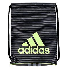 6d0c65202406 adidas Burst II Drawstring Backpack