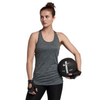 Women's Nike Dry Training Racerback Tank