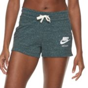 Women's Nike Gym Vintage Drawstring Shorts