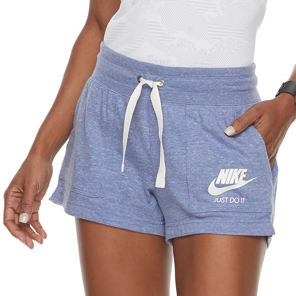 Discesa rigidità Nationwide  Women's Nike Gym Vintage Drawstring Shorts