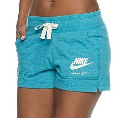 83f9684ab94e Women s Nike Gym Vintage Drawstring Shorts