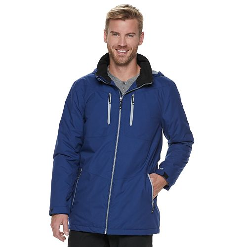 Men's Hi-Tec Scotch Bonnet Jacket