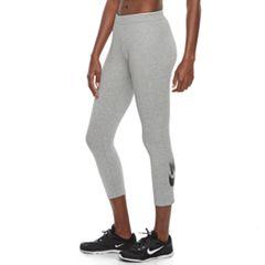 Women's Nike Sportswear Seamless Leggings
