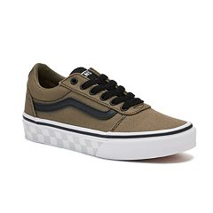 Vans Ward Low Boys' Skate Shoes