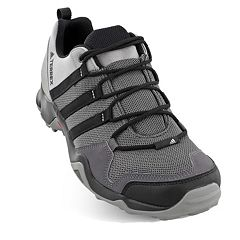 adidas Outdoor AX2R Men's Water-Resistant Hiking Shoes