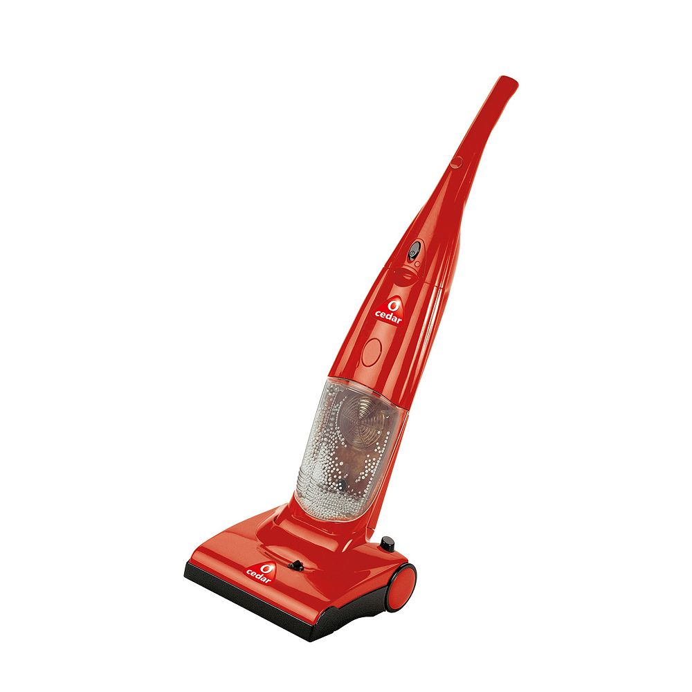 Theo Klein O-Cedar Upright Toy Vacuum Cleaner