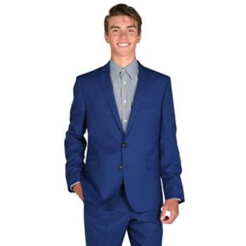 Men's Billy London Slim-Fit Stretch Suit Jacket