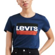 Women's Levi's® Perfect Graphic Tee
