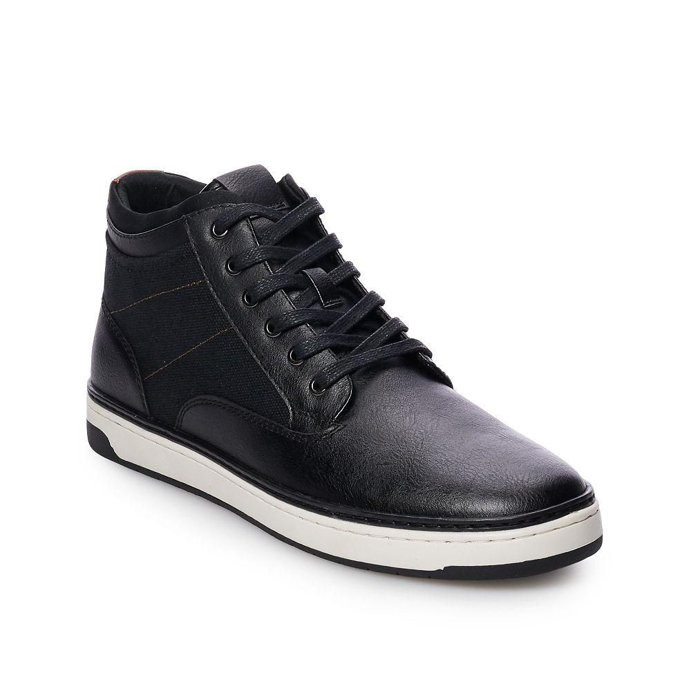 SONOMA Goods for Life® Rhett Men's High Top Shoes