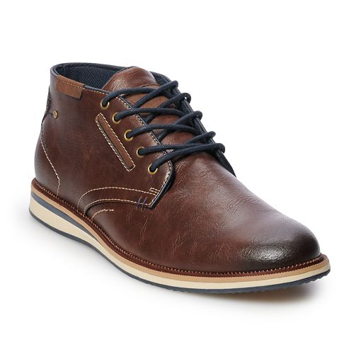 SONOMA Goods for Life™ Atkins Men's Chukka Boots
