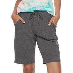 Women's Tek Gear® Bermuda Shorts