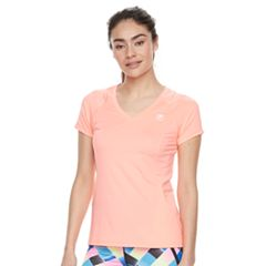 Women's FILA SPORT® Open Racer Back Tee