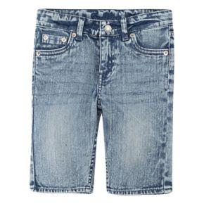 Girls 7-16 Levi's Seaside Bermuda Shorts