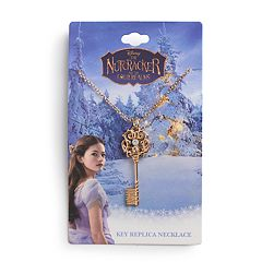 Disney's The Nutcracker and the Four Realms Key Necklace
