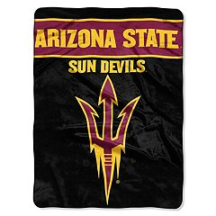 Arizona State Sun Devils 60' x 80' Raschel Throw Blanket