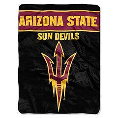 Arizona State Sun Devils 60' x 80' Raschel Throw Blanket