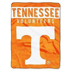 Tennessee Volunteers 60' x 80' Raschel Throw Blanket