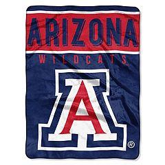 Arizona Wildcats 60' x 80' Raschel Throw Blanket