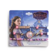 Disney's The Nutcracker and the Four Realms Sugarplum Fairy Bracelet Set