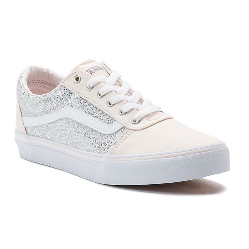 9b521c7e0b Vans Ward Low Girls  Skate Shoes