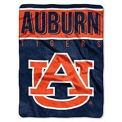 Auburn Tigers 60' x 80' Raschel Throw Blanket