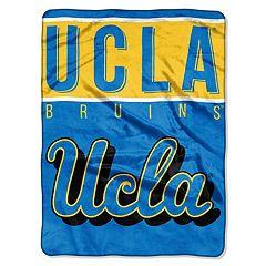 UCLA Bruins 60' x 80' Raschel Throw Blanket