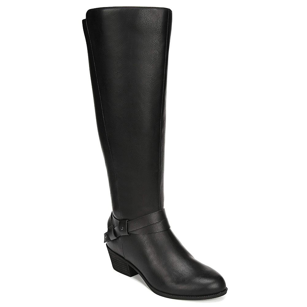 Dr. Scholl's Baker Women's Riding Boots