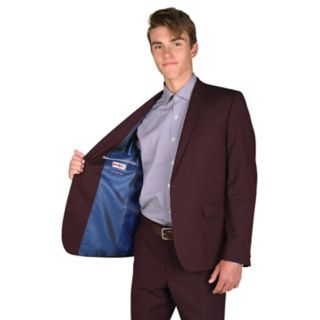 Men's Billy London Slim-Fit Suit