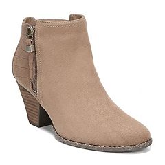 Dr. Scholl's Cunning Women's Ankle Boots