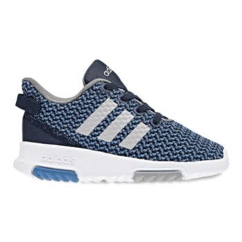 adidas NEO Cloudfoam Racer Toddler Boys' Sneakers